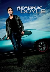 Rent Republic of Doyle on DVD