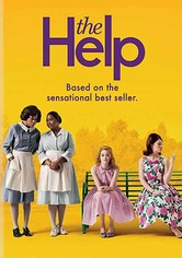 Rent The Help on DVD