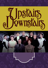 Rent Upstairs, Downstairs on DVD