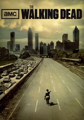 Rent The Walking Dead on DVD