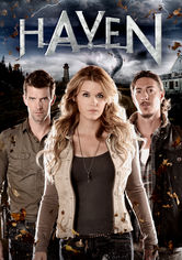 Rent Haven on DVD