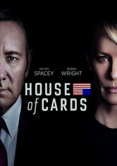 Rent House of Cards on DVD