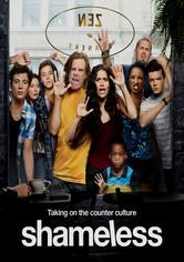 Rent Shameless (U.S.) on DVD