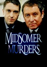 Rent Midsomer Murders on DVD