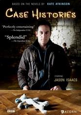 Rent Case Histories on DVD