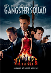 Rent Gangster Squad on DVD