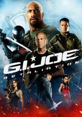 Rent G.I. Joe: Retaliation on DVD