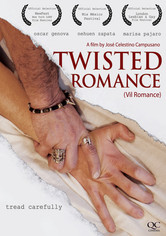 Rent Twisted Romance on DVD