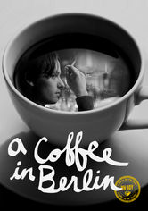 Rent A Coffee in Berlin on DVD