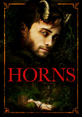 Rent Horns on DVD
