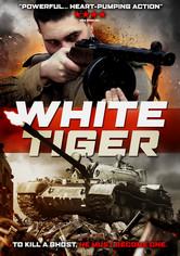 Rent White Tiger on DVD