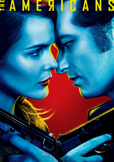 Rent The Americans on DVD