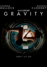 Rent Gravity on DVD