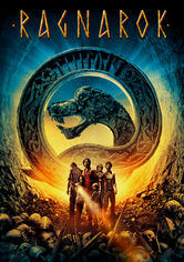 Rent Ragnarok on DVD