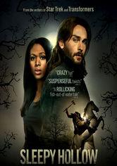 Rent Sleepy Hollow on DVD