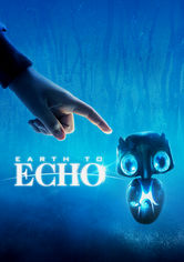 Rent Earth to Echo on DVD