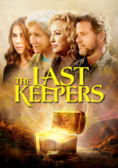 Rent The Last Keepers on DVD