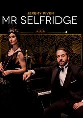 Rent Mr. Selfridge on DVD