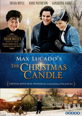 Rent The Christmas Candle on DVD