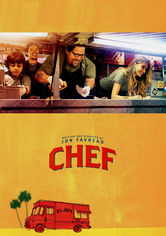 Rent Chef on DVD