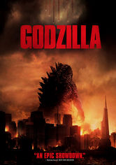 Rent Godzilla on DVD
