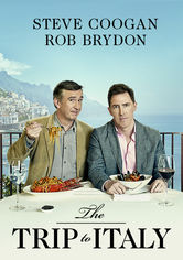 Rent The Trip to Italy on DVD