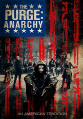 Rent The Purge: Anarchy on DVD