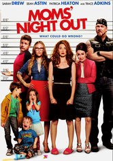 Rent Moms' Night Out on DVD