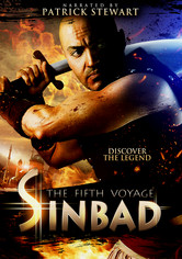 Rent Sinbad: The Fifth Voyage on DVD