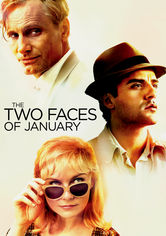 Rent The Two Faces of January on DVD