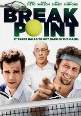 Rent Break Point on DVD