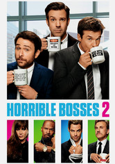 Rent Horrible Bosses 2 on DVD