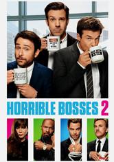 Rent Horrible Bosses 2 on DVD