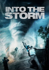 Rent Into the Storm on DVD