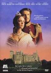 Rent Victoria and Albert on DVD