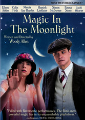 Rent Magic in the Moonlight on DVD