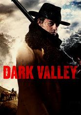 Rent The Dark Valley on DVD