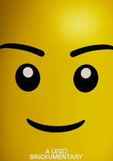 Rent A LEGO Brickumentary on DVD
