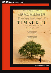 Rent Timbuktu on DVD