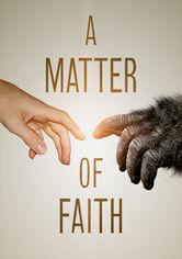 Rent A Matter of Faith on DVD