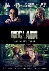 Rent Reclaim on DVD
