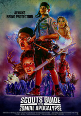 Rent Scouts Guide to the Zombie Apocalypse on DVD
