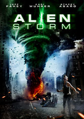 Rent Alien Storm on DVD