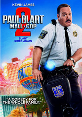 Rent Paul Blart: Mall Cop 2 on DVD