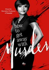 Rent How to Get Away with Murder on DVD