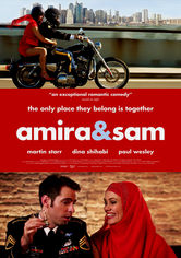 Rent Amira & Sam on DVD