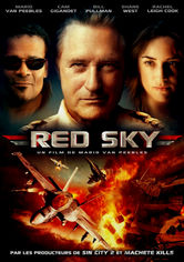 Rent Red Sky on DVD