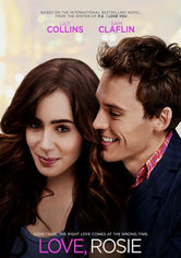 Rent Love, Rosie on DVD