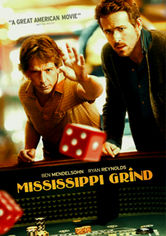 Rent Mississippi Grind on DVD