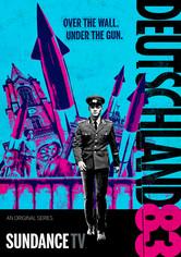 Rent Deutschland 83 on DVD